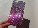 Go 49ers! ICY Couture Phone Cover. Whats Your Colors?