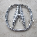 Bling Your ACURA emblems! (choose your set)
