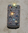 Old Hollywood Glam Crystal Phone Cover