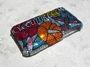 LIFE IS BEAUTIFUL - Bedazzled Crystal Phone covers by ICY Couture. Bling Phone!
