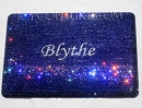Crystal Laptop Bedazzled with Your Name! Whats Your Design?