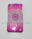 SPECTRUM OF ELEGANCE - ICY Couture Crystal Phone Covers