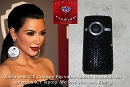 ICY Couture Crystal Video Flip Cam made for Kim Kardashian! Whats your color!