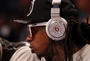 Lil Wayne DIAMOND CLEAR Crystals Bedazzled Beats by Dre. Whats Your Color?