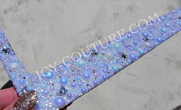 design your own 3d rhinestone license plate frame by icy couture select your theme