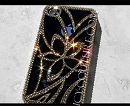 SHOOTING STAR - ICY Couture iPhone 4/4S  Crystal Cover. Whats your color?