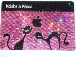 Your Business Logo Here - Custom Macbook Covers by ICY Couture