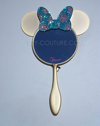 Minnie Mouse Handheld Mirror