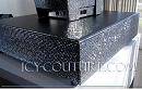 Swarovski crystals CASH REGISTER