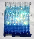 Fading Effect - Crystal iPad Covers by Icy Couture. Whats Your Colors?