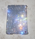 ICY Couture Diamond Clear iPad Cover. Select Your iPad