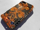 SUN DAMASK - Crystal design. Bling Your Phone!