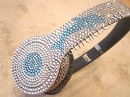 DOLPHIN, or Your Symbol, BLING Beats by Dre Bedazzled Headphones. Whats Your Colors?