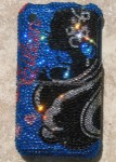 MYSTERY GIRL - Swarovski Crystal Phones & Covers. Bling Your Phone!