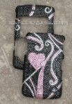 Love is in the air - crystallized phone cases by Icy Couture