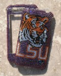 LSU Logo Phone Cover. Whats Your Phone?