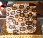 Leopard - Swarovski Compact Mirror - whats your style?