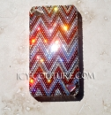 MISSONI Pattern Phone Bling. Whats Your Colors?