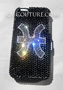 YOUR HOROSCOPE SIGN. Crystal Phone covers bedazzled by ICY Couture.