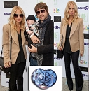 Rachel Zoe Crystal BABY PACIFIER. Whats Your Initials?