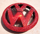 Bling Your Volkswagen VW Emblem! Whats your color?