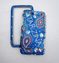 INDIAN PRINCESS  ICY Couture Phone design