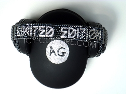 LIMITED EDITION Custom Beats with Swarovski Crystals