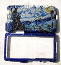 VAN GOGH's Starry Night ICY Couture Art Phone Cover