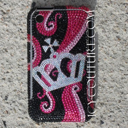 Spoiled Princess - Bedazzle Your Phone! Whats your colors?