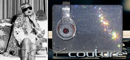 SOLID COLOR of Your Choice. Bedazzled ICY Laptop Case