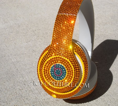 SUN Crystal Bling Beats by Dre. Whats Your Color?