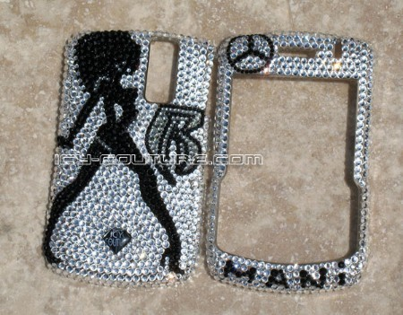 Ruff Ryder - Swarovski phone covers. Whats your phone?