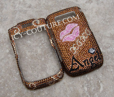 XOXO ICY Couture Phone Cover